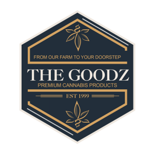 The Goodz Sticker